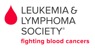 leukemia lymphoma society logo