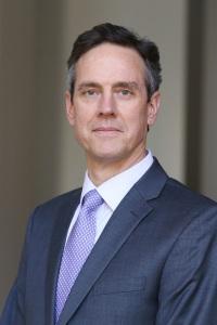 Sean Callahan, CRS