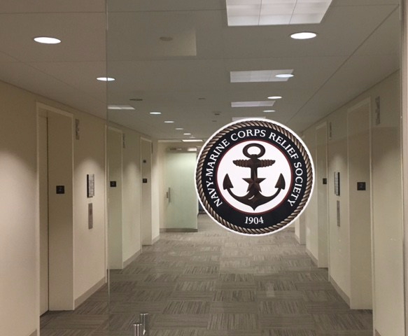 Navy Marine